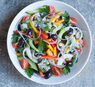 Healthy Days, Juice & Dinner Delight