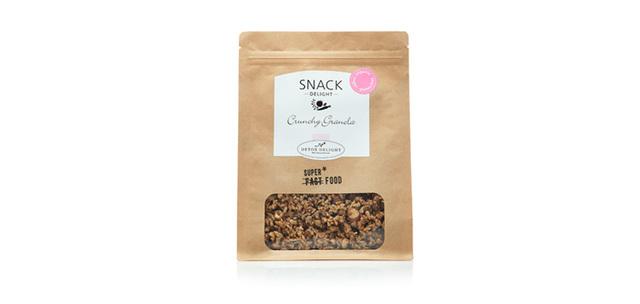 Detox Delight - Crunchy Granola