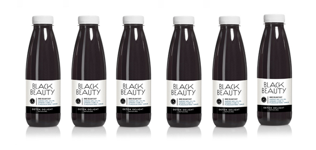 Juice Box Black Beauty