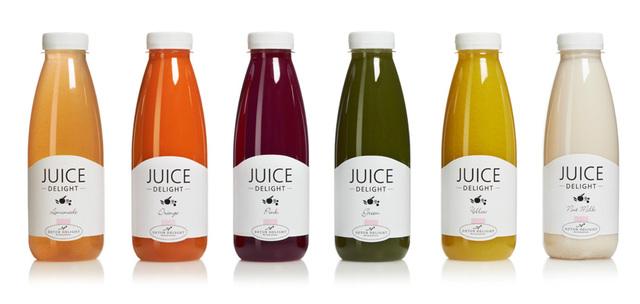 Detox Delight - Juice Delight