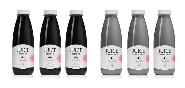 Detox Delight - Juice Delight BlackBox