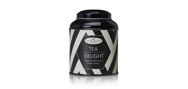 Detox Delight - Tea Delight