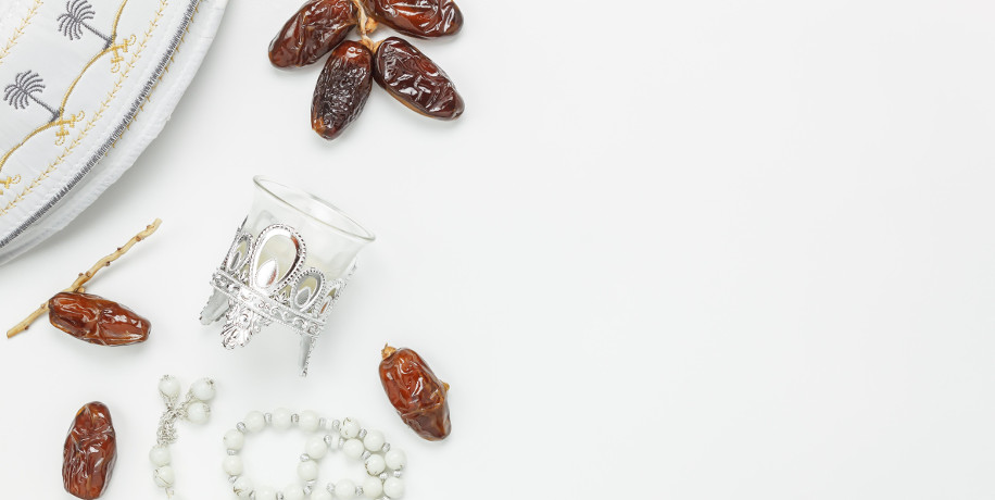 Pure Delight - Ramadan Delight